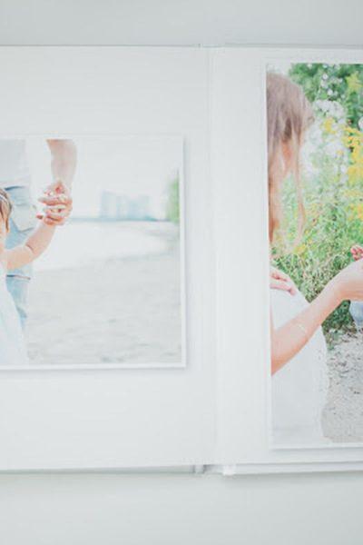 photo album by Anchor Studio