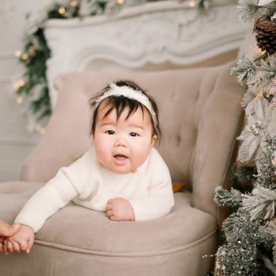 Christmas Mini Sessions with Anchor Studio