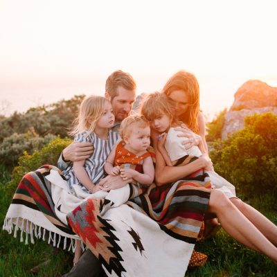 GTA Family Photographer – Summer Session