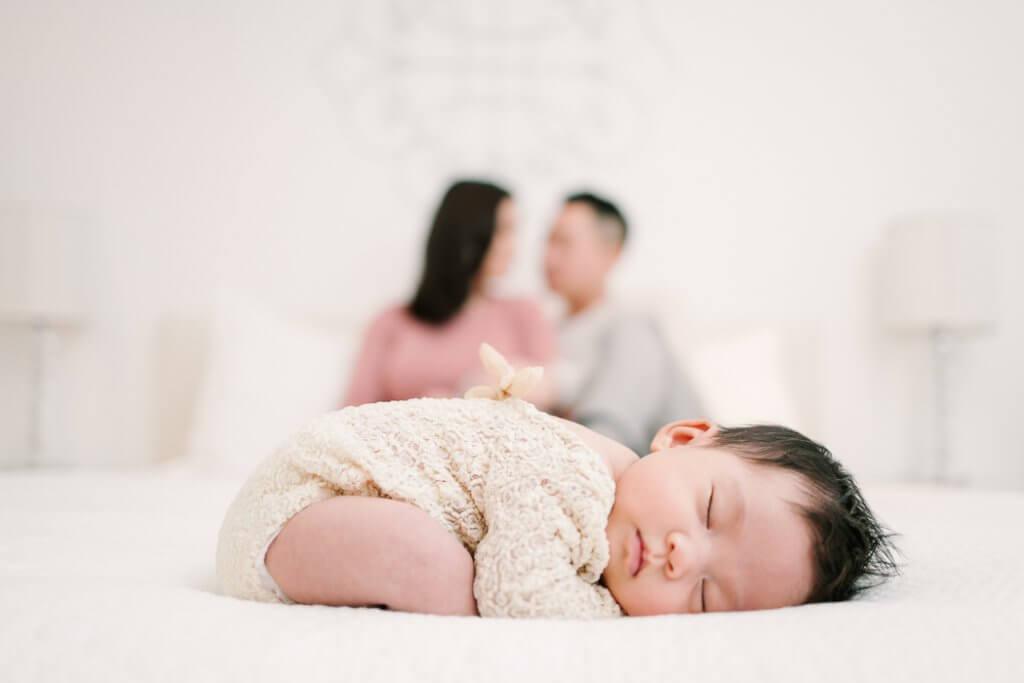 Newborn Photographers in Toronto