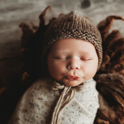 2 week old Jack -Toronto Newborn Photographer