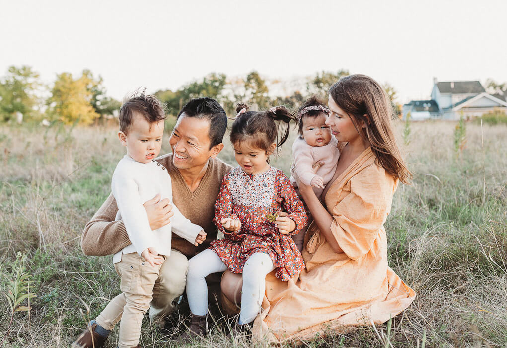 Best Toronto Baby and maternity photographer