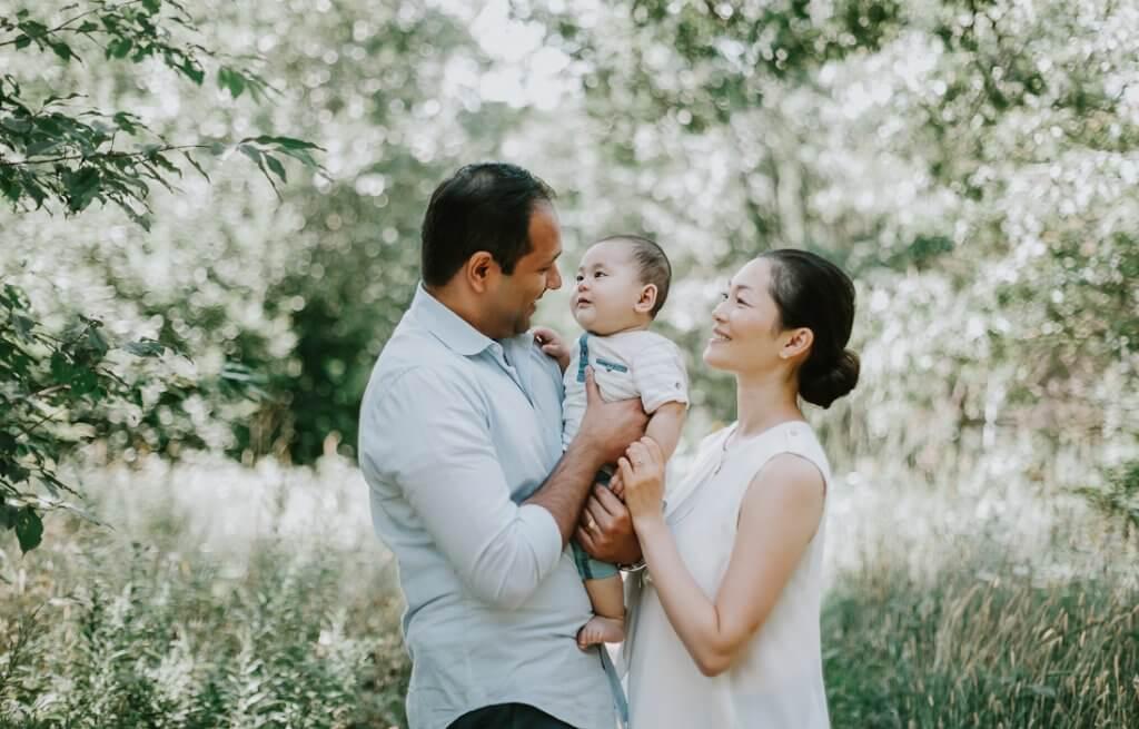 Family Lifestyle Photographer in Toronto