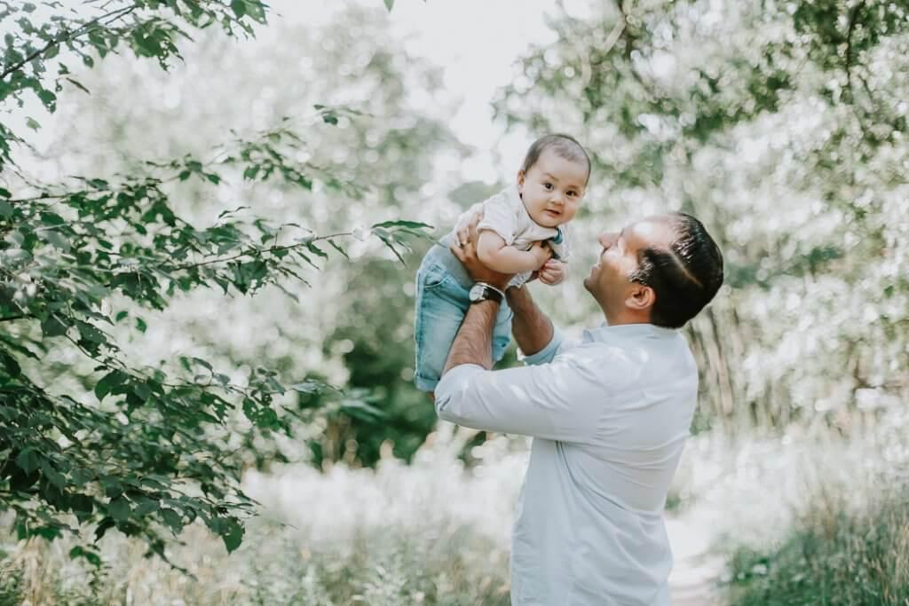 High Park Family photographer