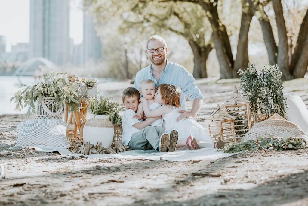 Sunnyside Family photographer