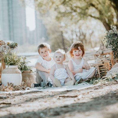 Sunnyside Beach Family Session – GTA Photographer