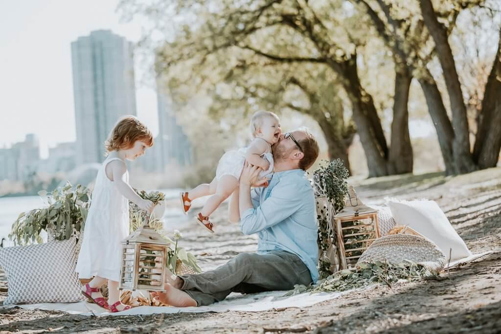 toronto family photography