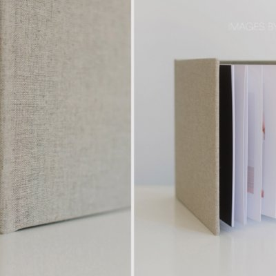 The importance of creating family photo books and albums