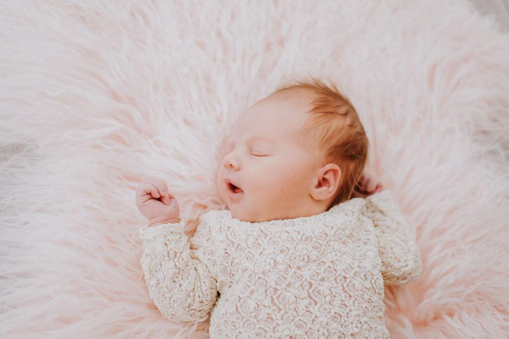 GTA baby photographer