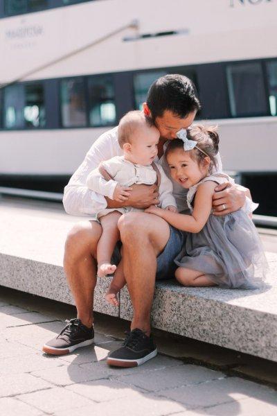 best Toronto family photographers