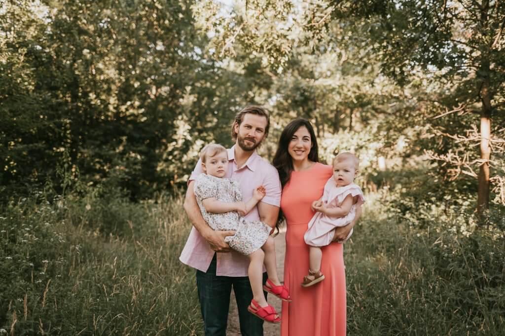 Family photographer High Park
