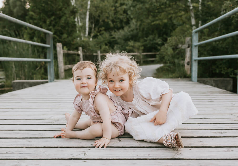 best Toronto child photographer
