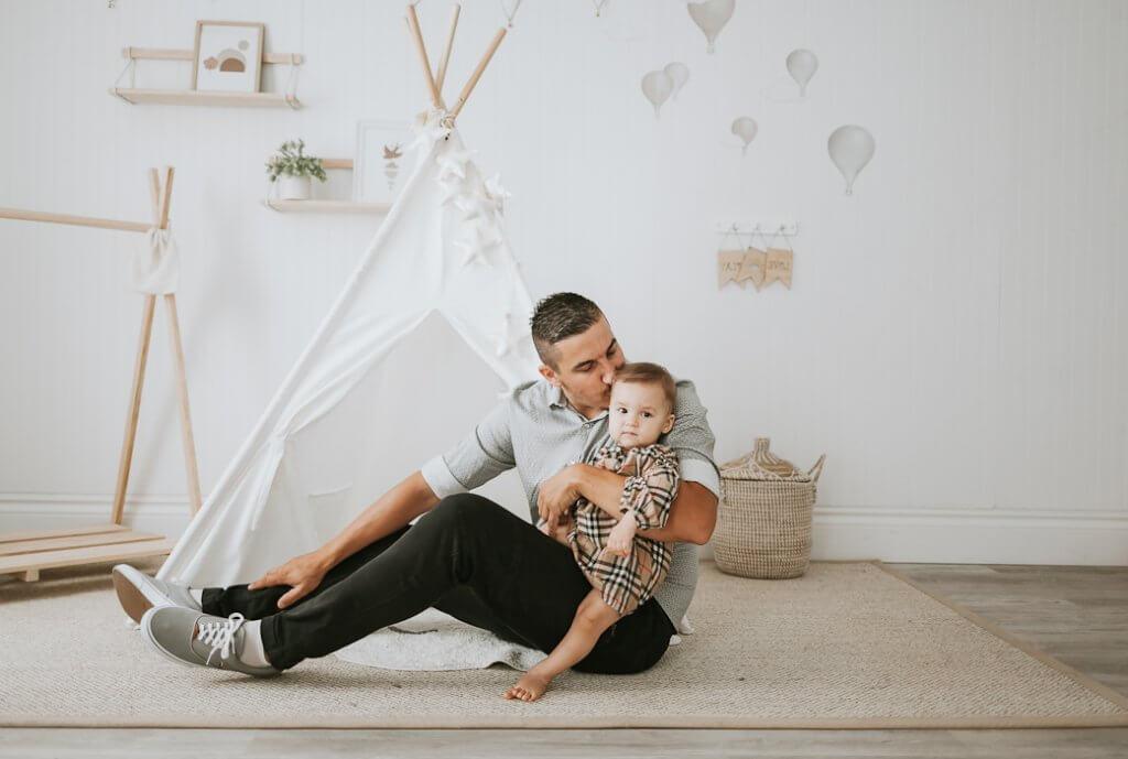 best Toronto family photographer