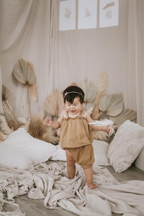 first birthday photographer