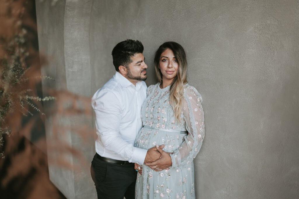 best Toronto maternity photographer