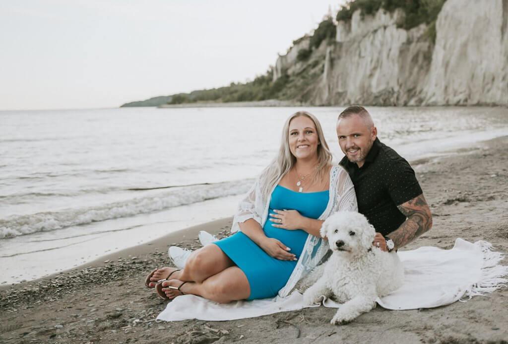 maternity lifestyle photographers