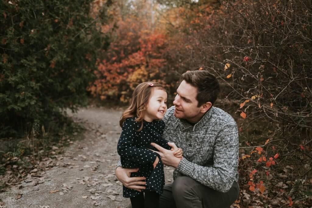 Toronto's best family photographer