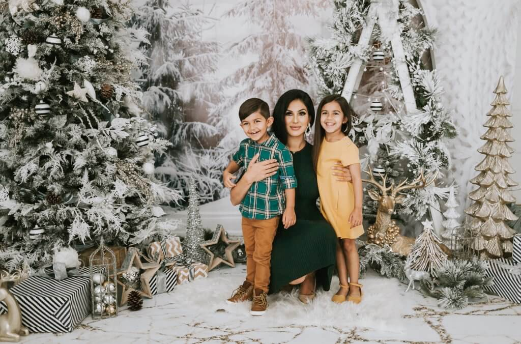 Holiday Mini session photographers