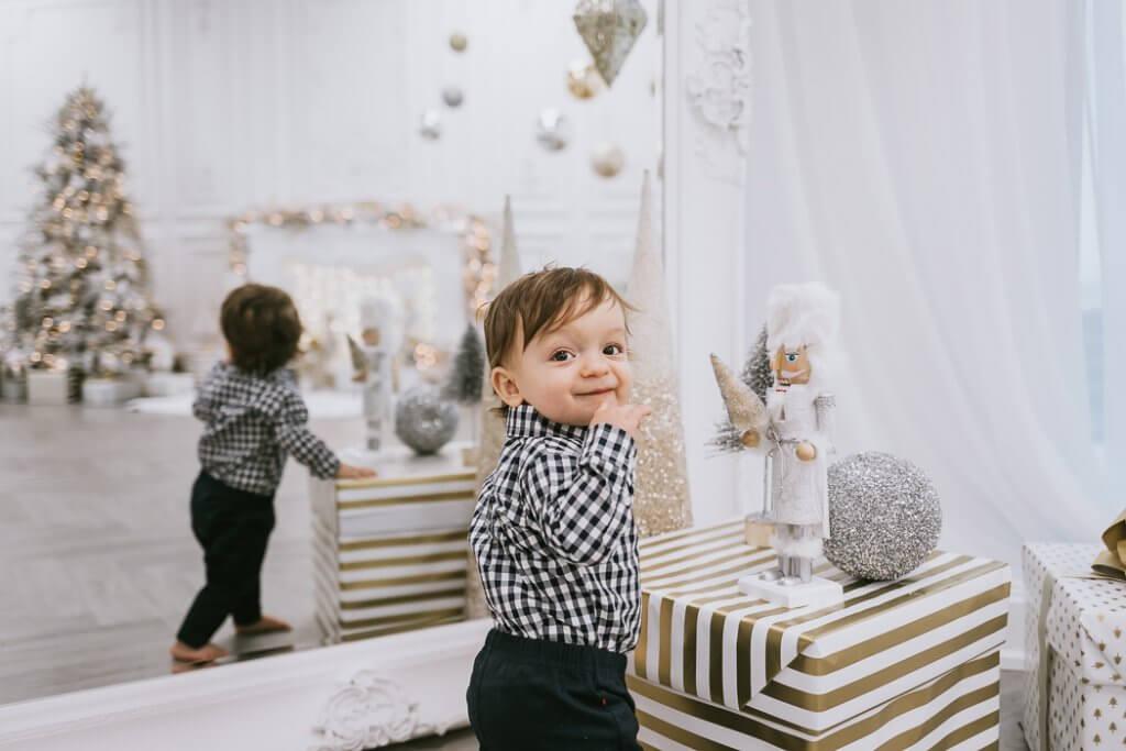 best child photography studio in Toronto