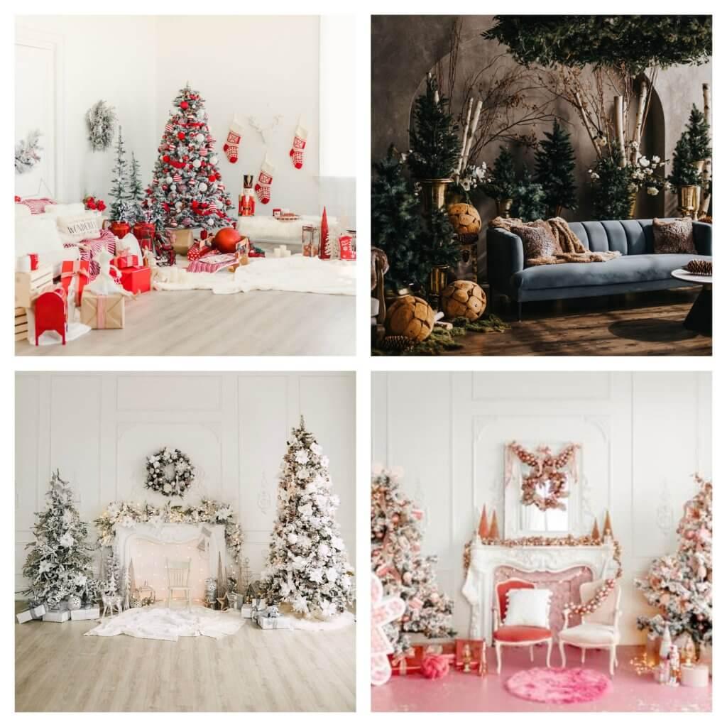 Toronto Christmas Mini Photographer