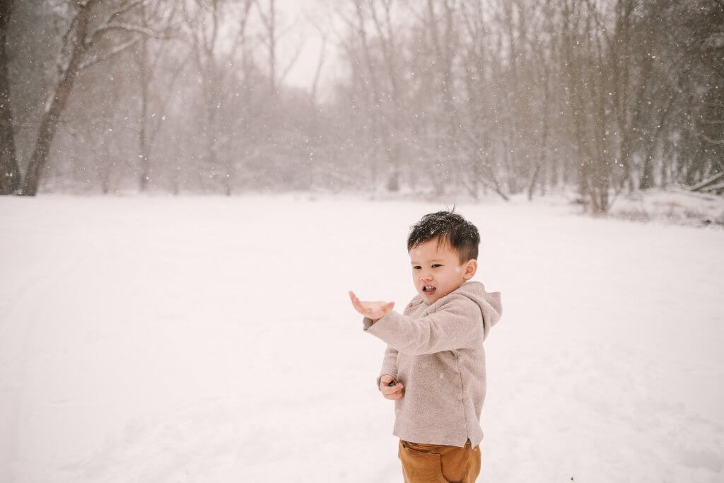 Snow mini sessions