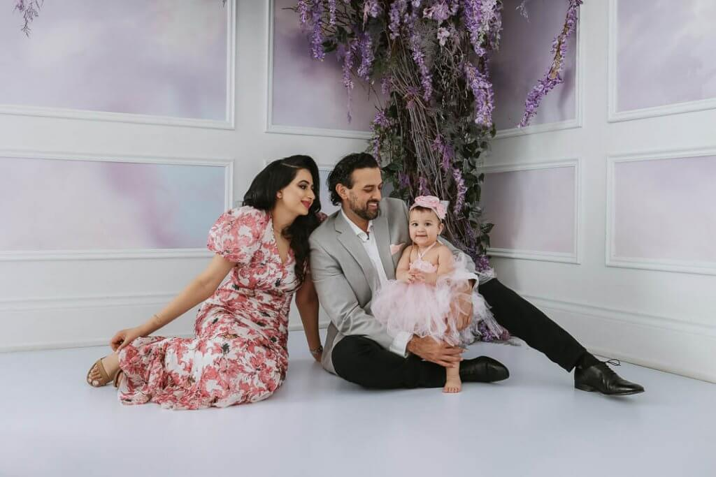GTA family photographer