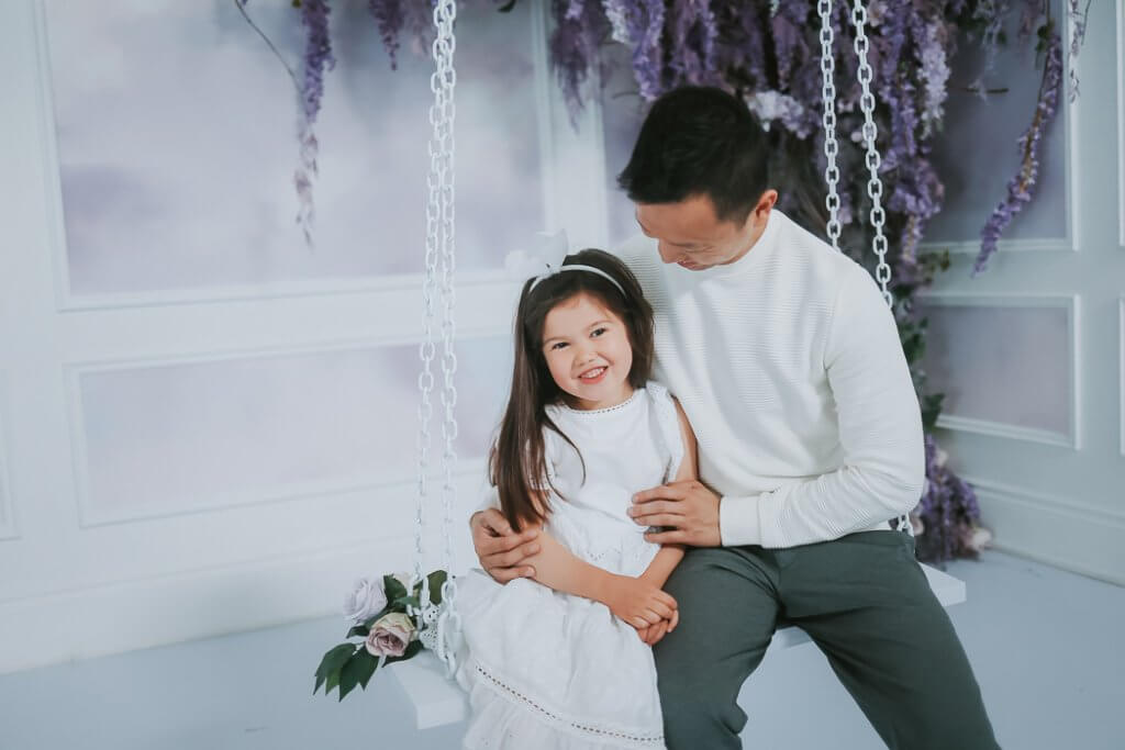 best Toronto family photographer