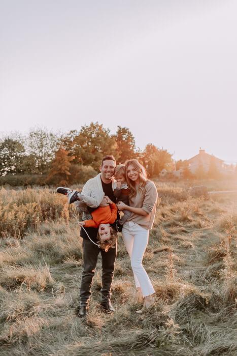 fun family photos