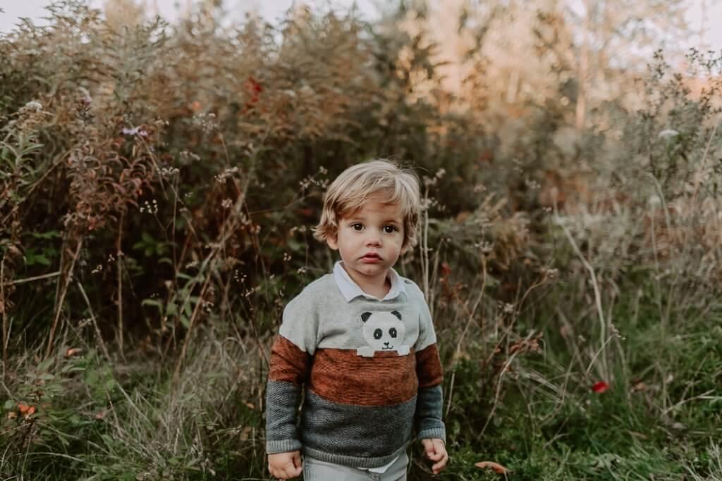 Toronto child photographer