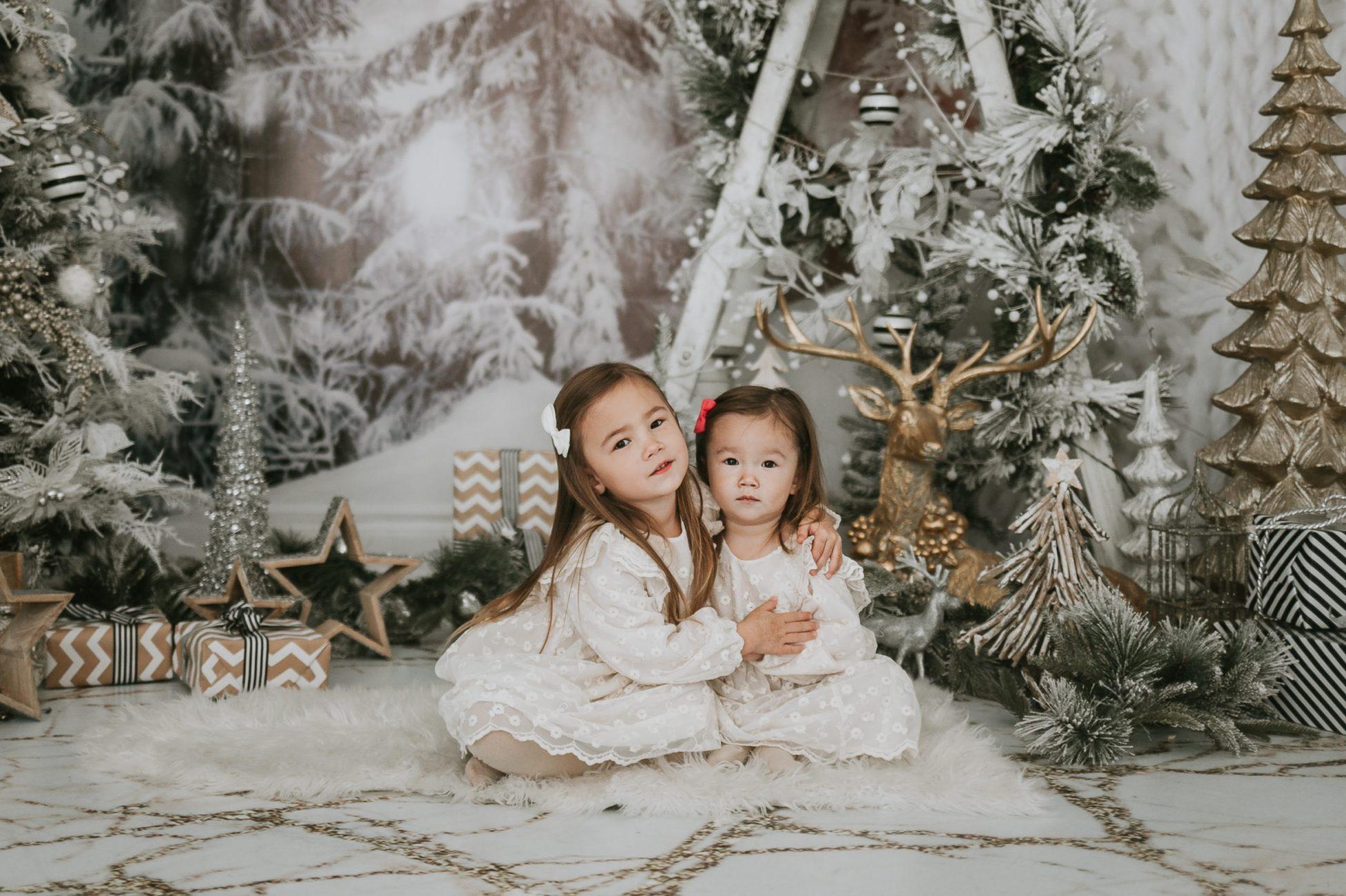 Christmas Mini session photographers