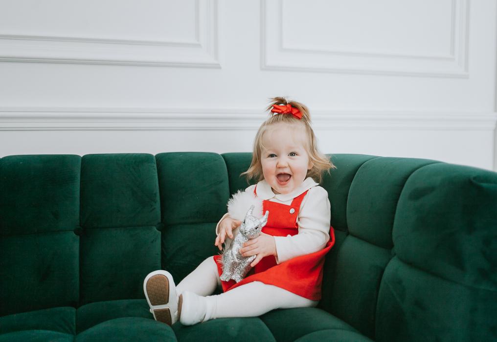 Holiday mini session photographer