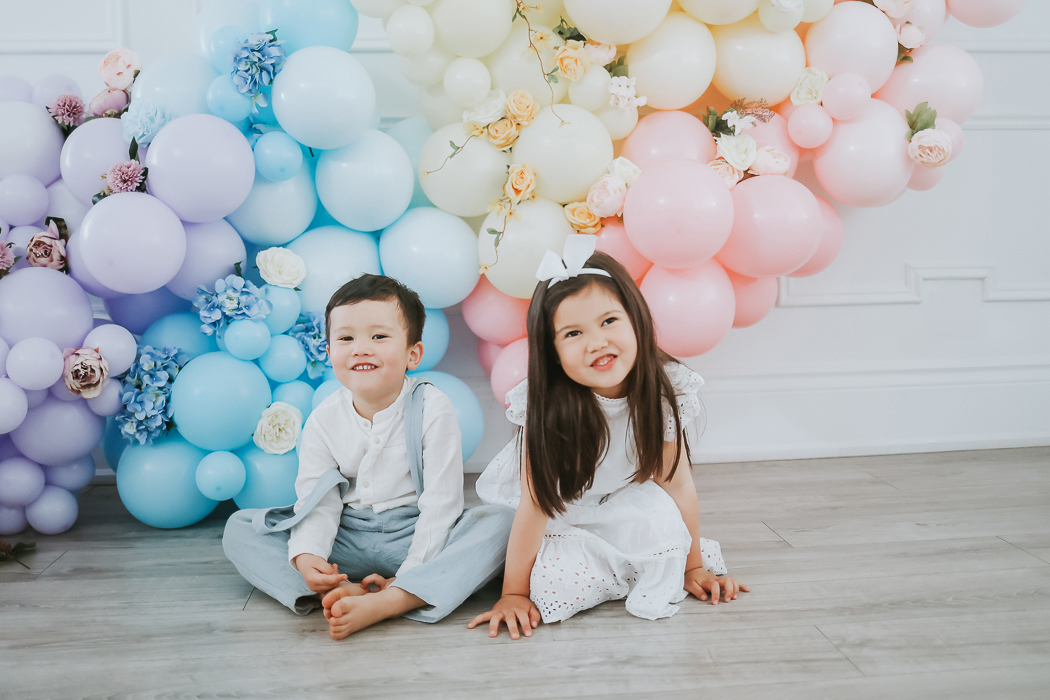Sping mini sessions